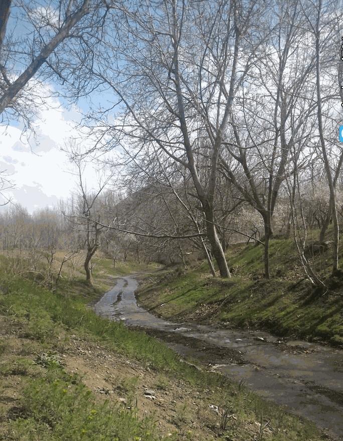 روستای گردشگری چم حیدر