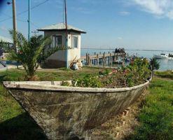 جزیره آشوارده، بزرگترین جزیره ایران