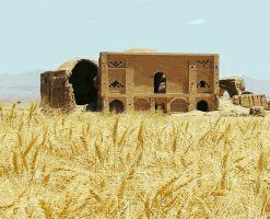 مزار سلطان محمود کبودان(مزار کبیدو)