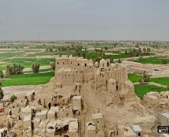 سکوهه، سرزمین قلعه های کهن