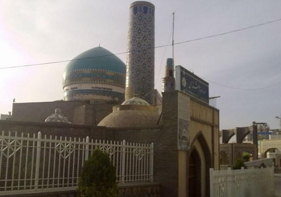 آرامگاه میر غیاث الدین ملک شاه (مسجد 72 تن)