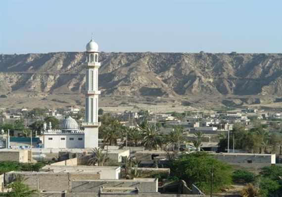 روستای تاریخی تیس