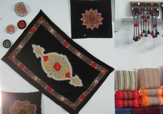 موزه محلی چابهار، نمایشگاه آثار و آداب و سنن مردمان باصفای سیستان و بلوچستان