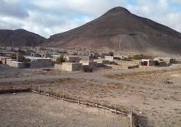 روستای گیوشاد نماد خصلت و سادگی