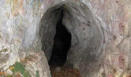 غار سم