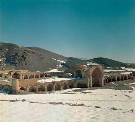 کاروانسرای هجیب