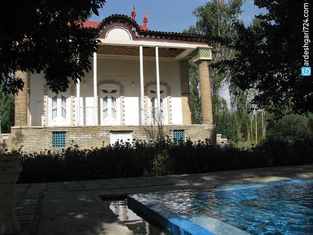 خانه شیخ الاسلامی
