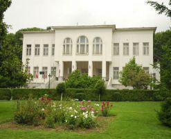 موزه ملت، آثار هنری گرانبها