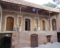 خانه داعی قزوین، بازارچه ای در قلب یک خانه