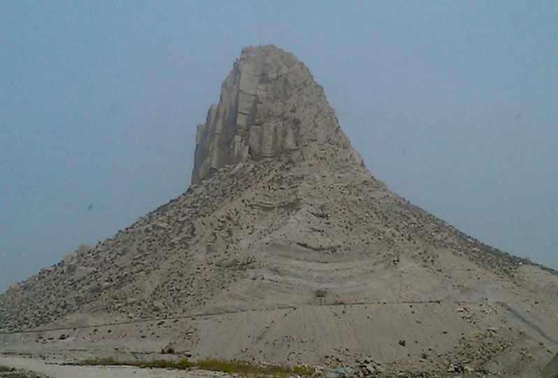 کوه پدری