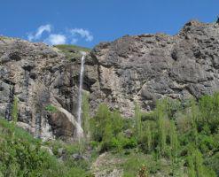 دره کن-سولقان، منطقه ای سرسبز