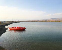 بندر شرفخانه، قدیمی ترین بندر دریاچه ارومیه
