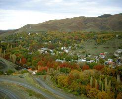 روستای بَرَغان، بهشتی در ساوجبلاغ