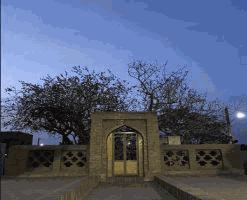 آرامگاه حافظ ابرو