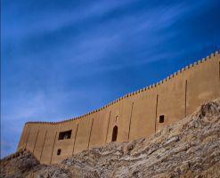 باروی ری، حفاظی به قدمت هزاران سال