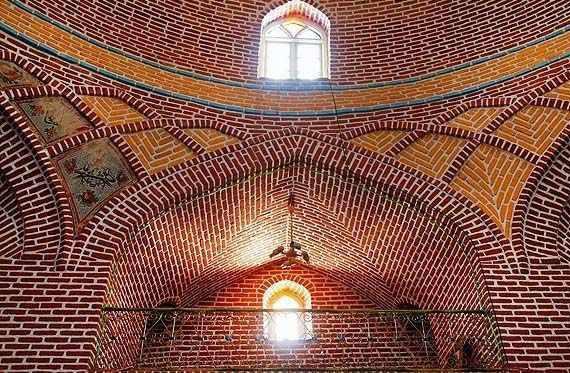 مسجد استاد و شاگرد