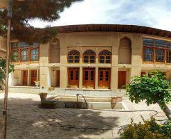 خانه قزوینی ها اصفهان