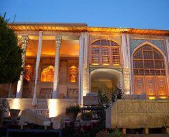 باغ و موزه هفت تن (موزه سنگ های تاریخی)