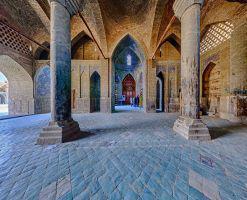 مسجد سید اصفهان