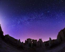 دره ستارگان