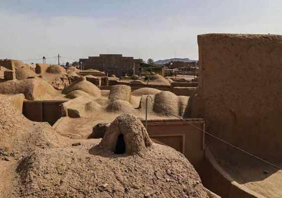شهر خوسف