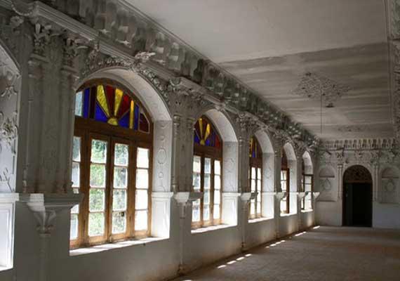 باغ و عمارت رحیم آباد