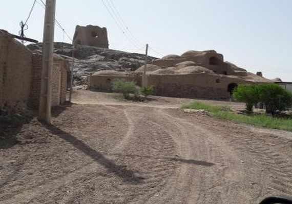 روستای ماژان