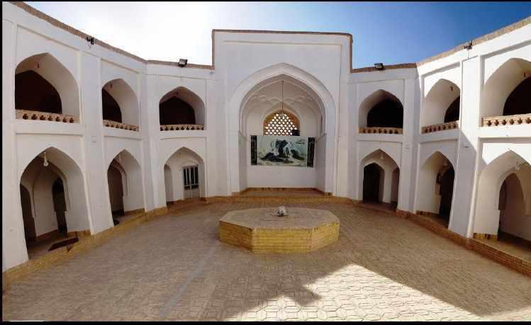 حسینیه حاج علی اشرف
