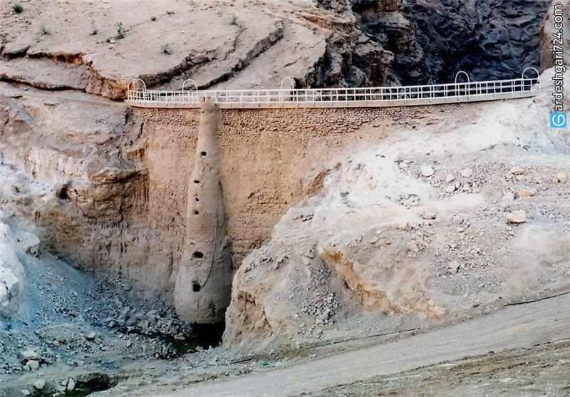 روستای نخل و نرگس کریت