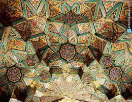 مسجد مشیر الملک