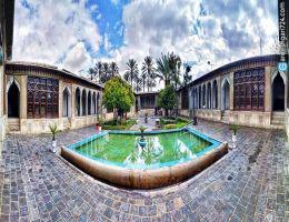 موزه مشاهیر، خانه زینت الملوک