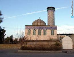 آرامگاه شیخ محمد لاهیجی شیراز