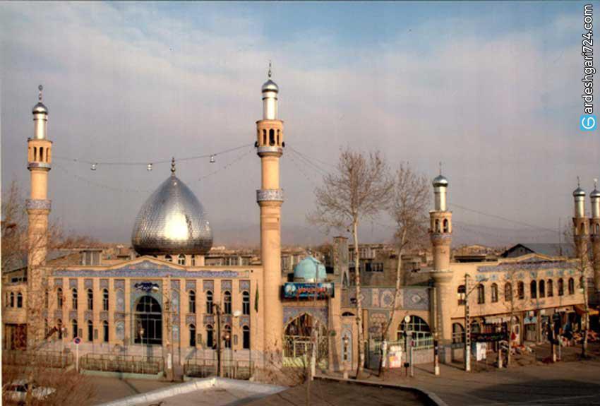 امامزاده سید بهلول