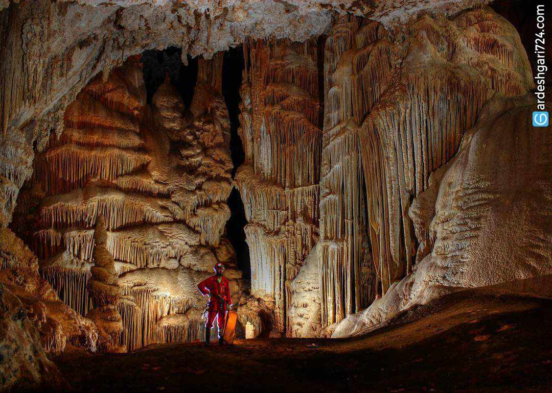 غار قلایچی
