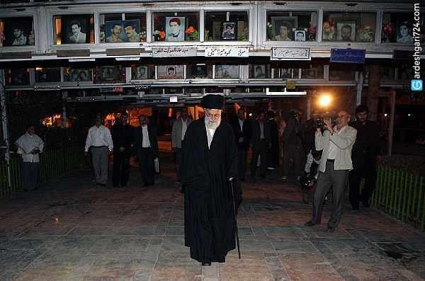 گلزار شهدای قم، بزرگ ترین گلزار شهدا بعد از تهران