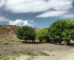 دره برفی سلیمان قم