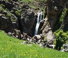 آبشار عرب دیزج