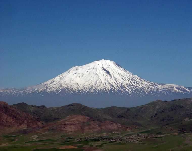 رشته کوه ساوالان