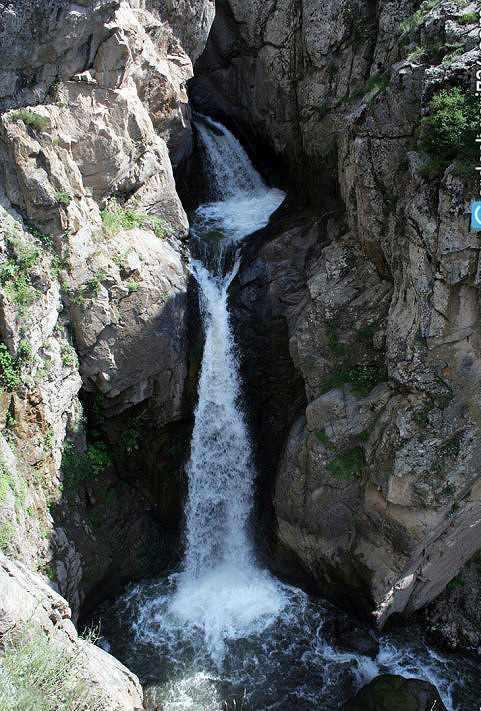 آبشار خیاوچایی